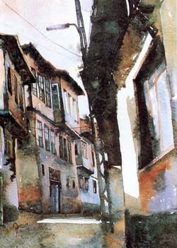 A street in Afyon2