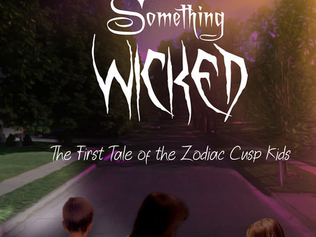 Something Wicked has never looked so beautiful!