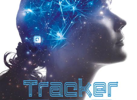 Tracker220 by Jamie Krakover - COVER REVEAL