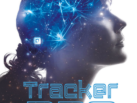 Tracker220 by Jamie Krakover - COVER REVEAL