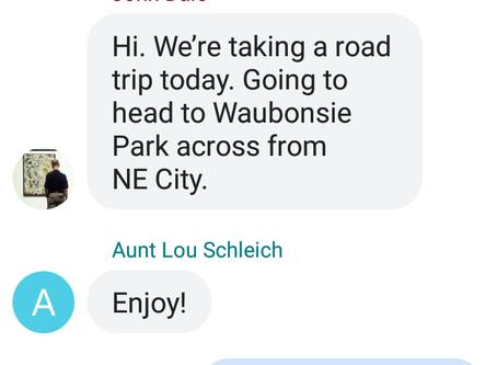 Waubonsie State Park Adventure