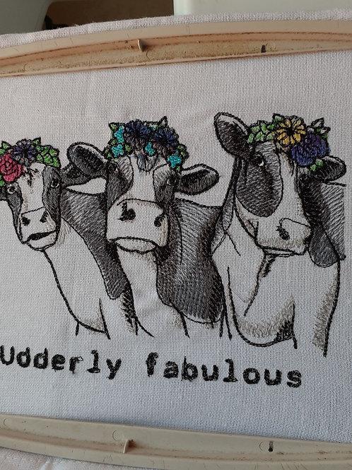 Udderly Fabulous