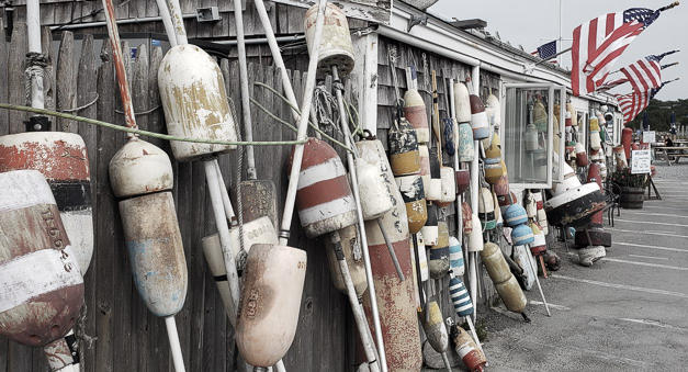 Retired Lobster Buoys.jpg