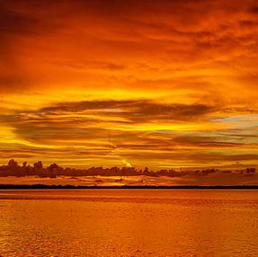 Sunset Sanibel