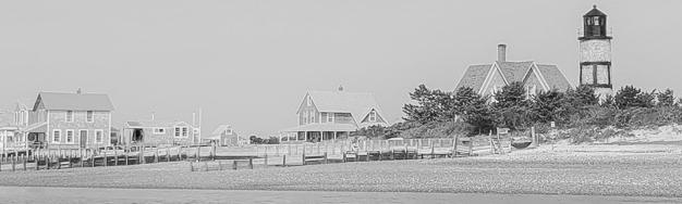 Barnstable Light B&W.jpg