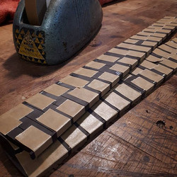 LVC-003 and CE-006 boards bound_#kallquistguitars #ceoo6 #ancientsitka #ancientkauri #ancientguitar