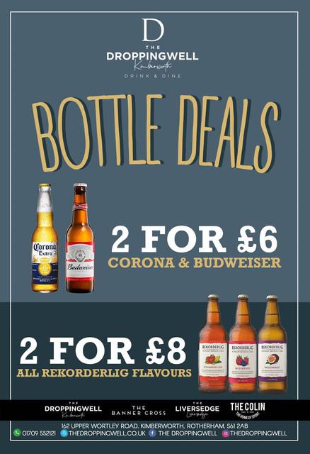 Bottle Deals - Droppingwell - Portrait.j