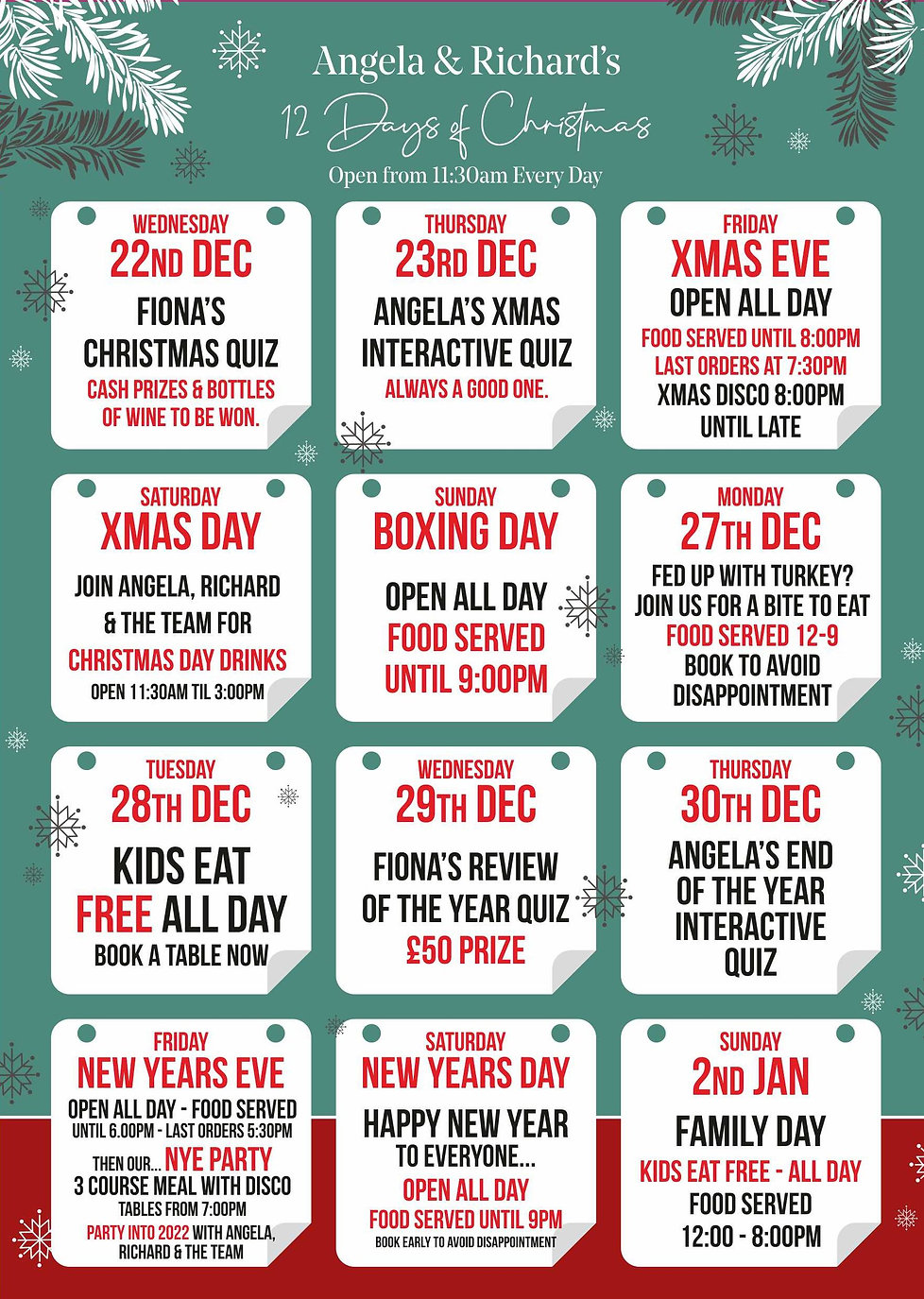 Droppingwell xmas booklet outer.jpg
