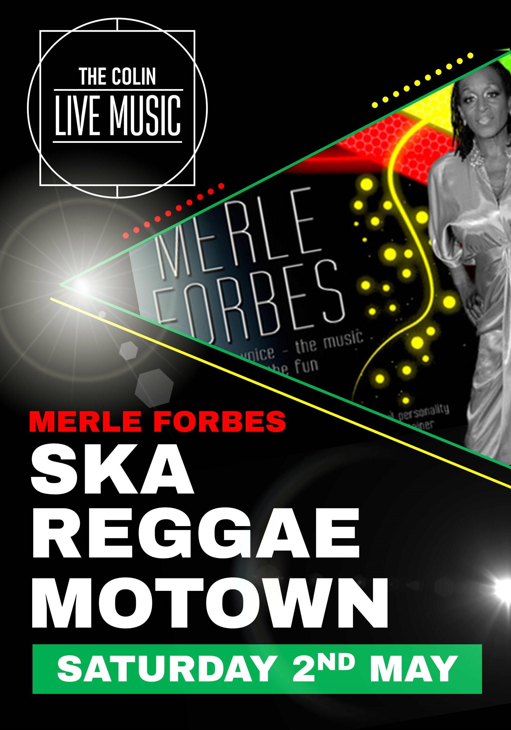 Ska, Reggae & Motown