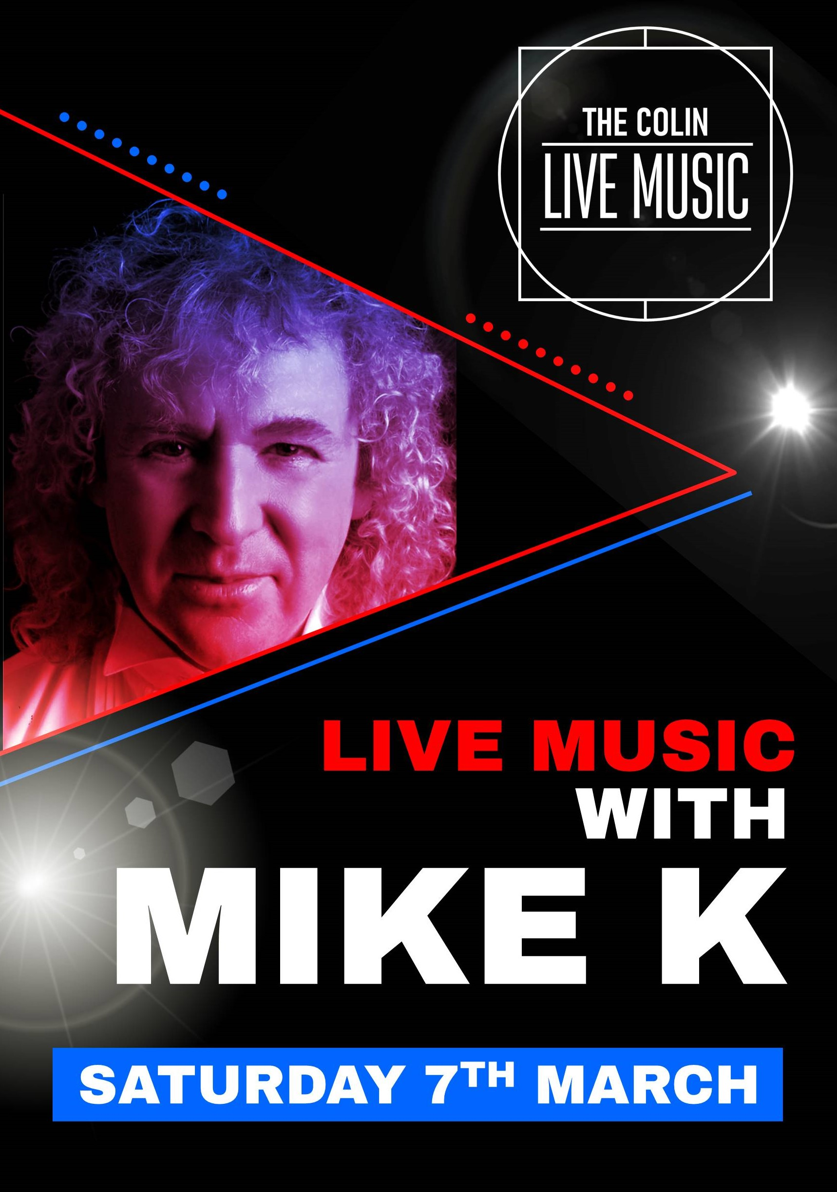 Mike K