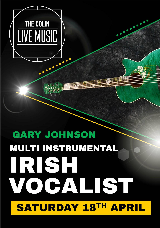 Irish Vocalist