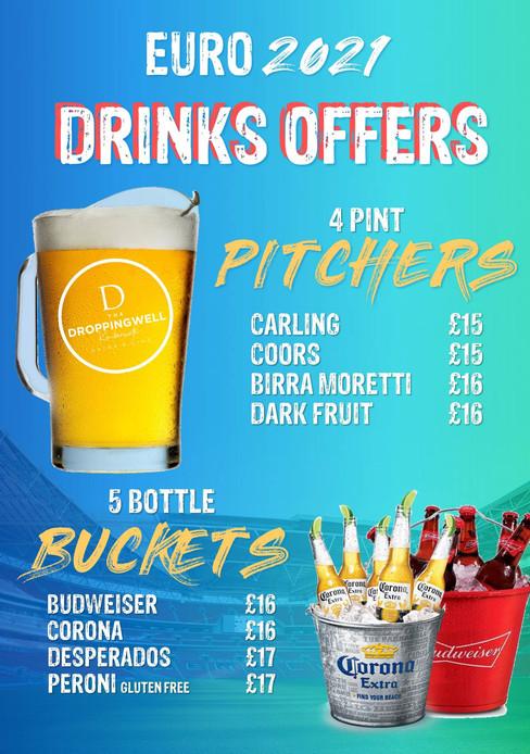 Drinks Offers - Droppingwell - Portrat.j