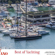 BEST OF YACHTING
