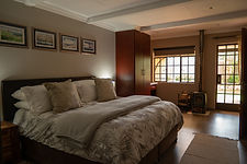 Camdeboo Place Luxurious en-suite accommodation