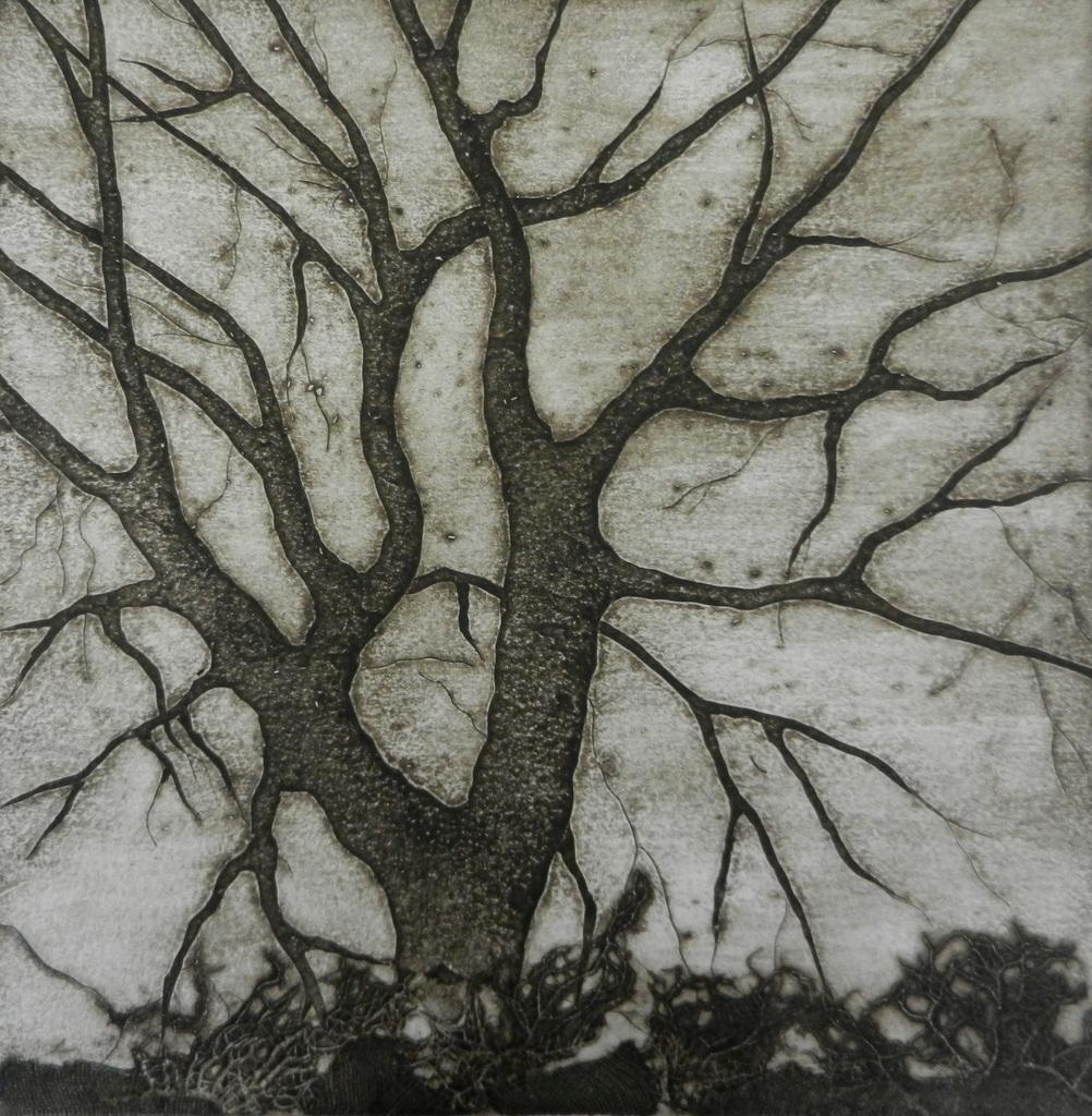Ghost Tree Series 4