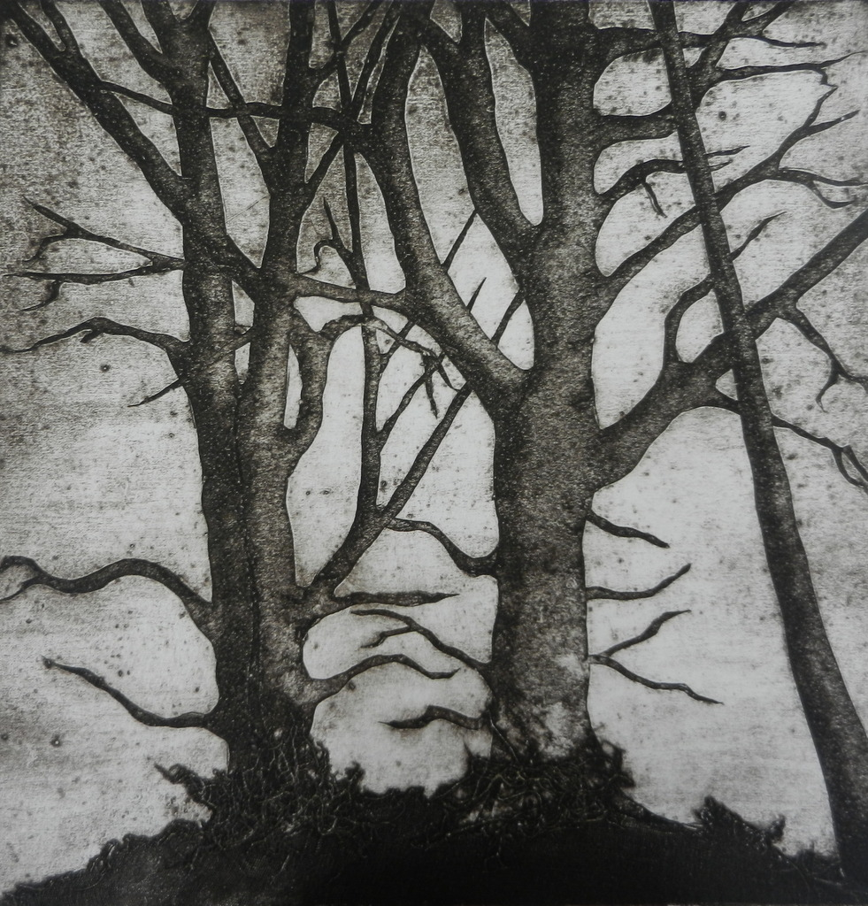 Ghost Tree Series 3