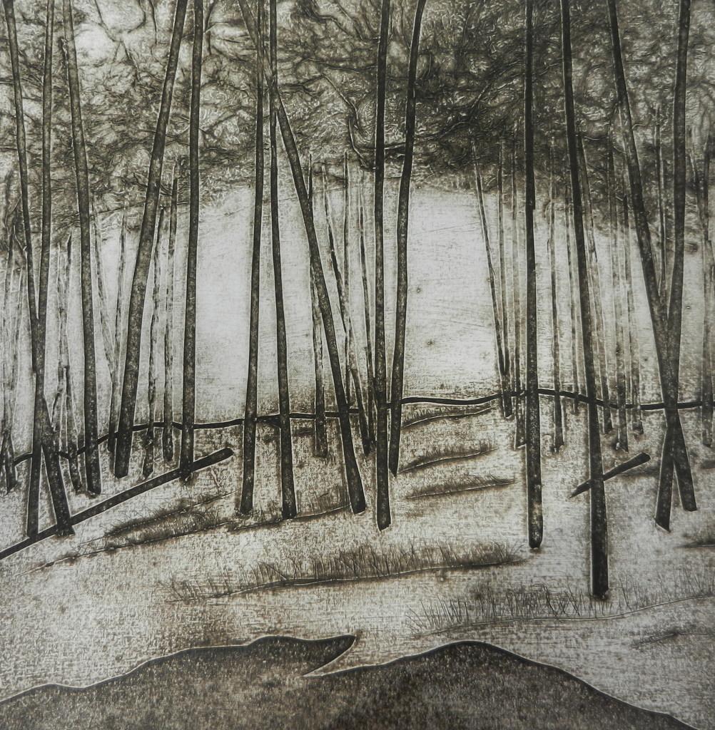Ghost Tree Series 2