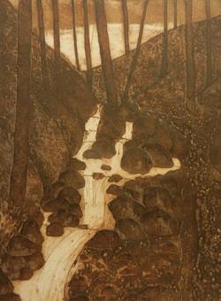 Waterfall Series 6