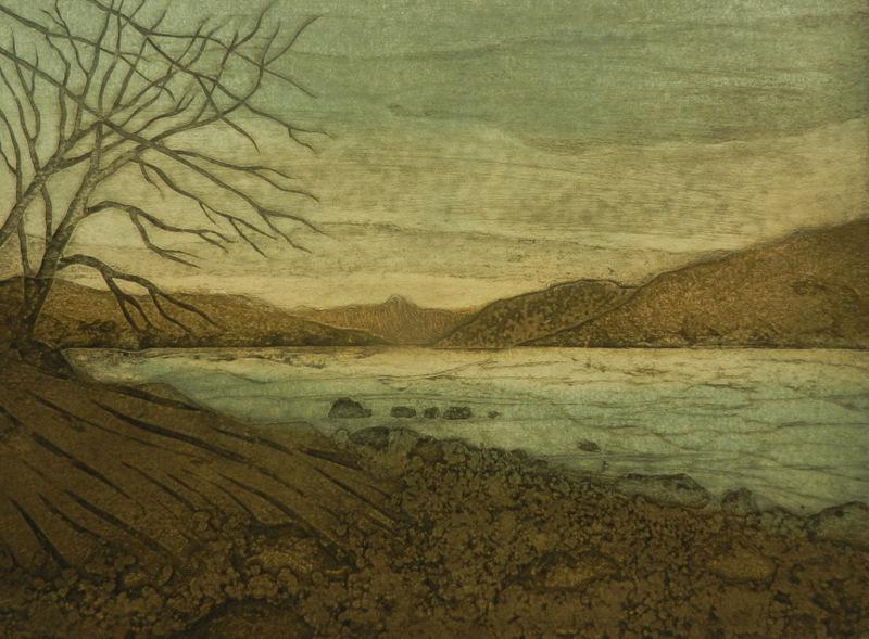 Strachur Bay, Loch Fyne 2