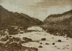 An Torr and River Coe