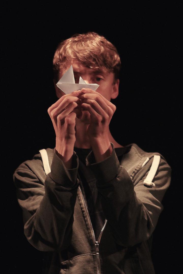 Live Theatre Preview - 2019
