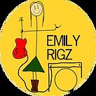 Musician Logo Emily Rigz