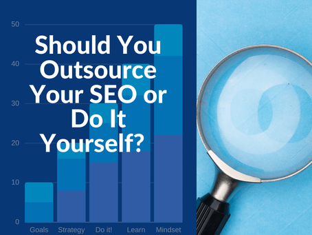 Should You Outsource Your SEO or Do It Yourself?