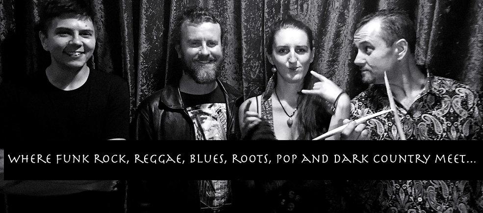 The Emily Rigz Band