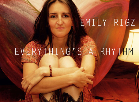 Everything's A Rhythm - About The Songs