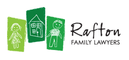 Rafton Family Lawyers Logo