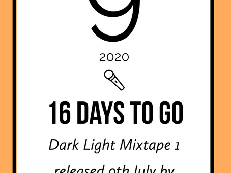 Dark Light Mixtape1