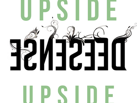 New music release 'Upside'