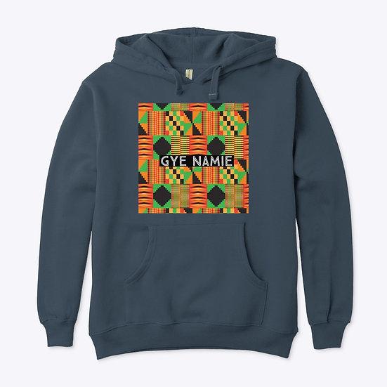 Gye Namie hoodie