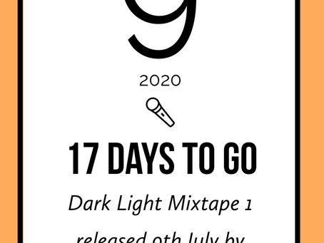17 days to go