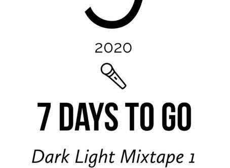 7 days to go