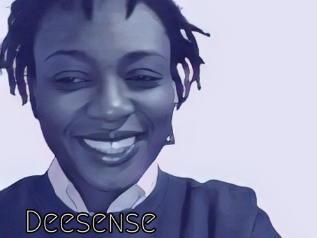 Subscribe to Deesense Youtube