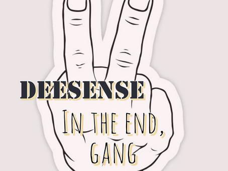 new free music, gang