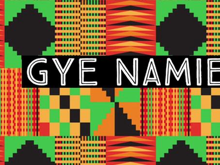 Gye namie remixed