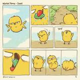 WarbieYama - Seed page 1