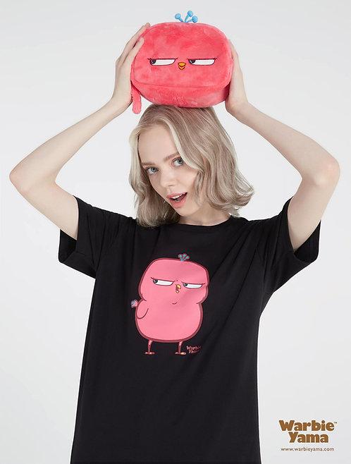 Phebie T-shirt (black)