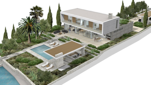 Kuća MM