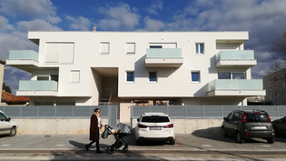 Stambena zgrada - Relja
