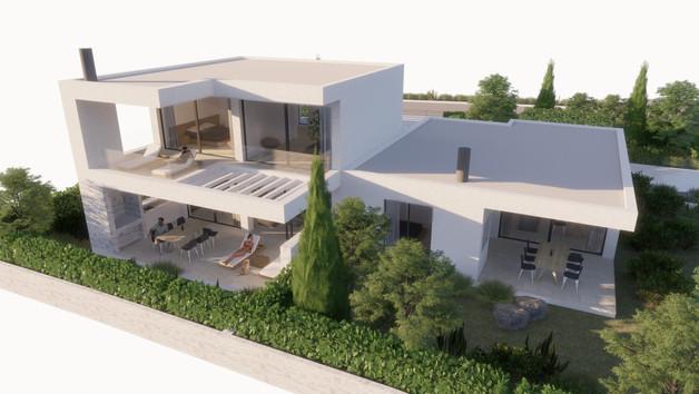 Kuća 2xR