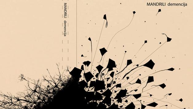 Demencija - cover albuma