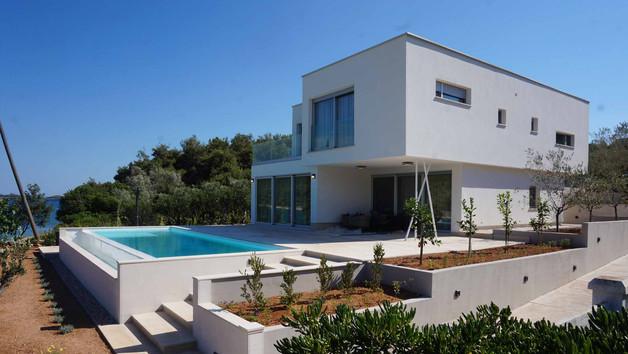 Kuća InBlue