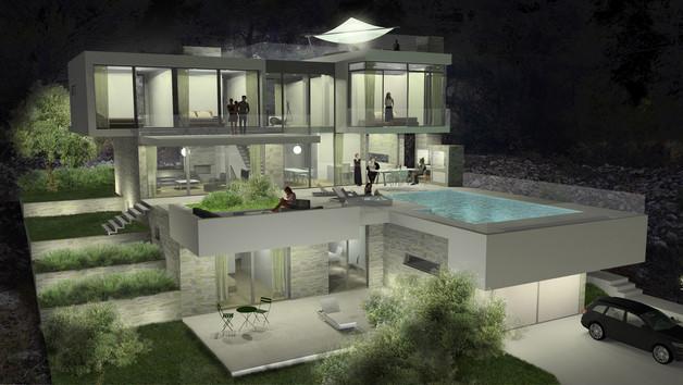 Villa Sunlight
