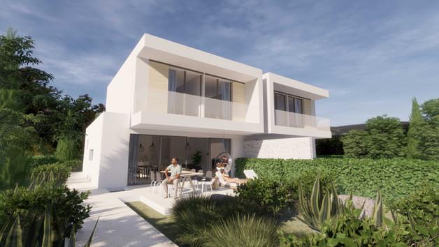 Kuća 2xB