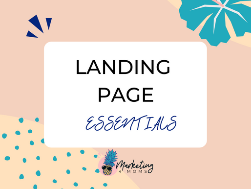 5 Landing Page Examples and Essentials