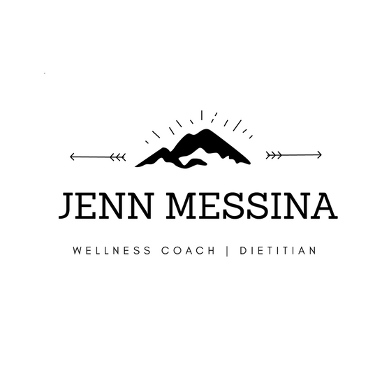 Jenn Messina