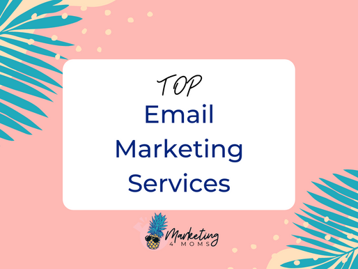 Top 5 Email Marketing Services in 2021